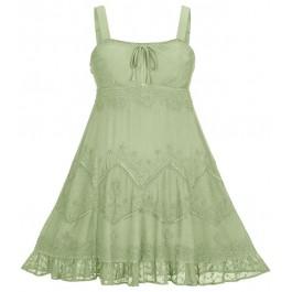 c79f7a7edd17 Hur du än använder din klänning kommer du att dra blickarna till dig.  Wyllow går att beställa i storlek Small till 5XLarge och i nio färger.